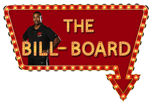 The Bill-Board